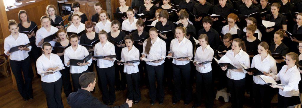NYCOS Training Choir