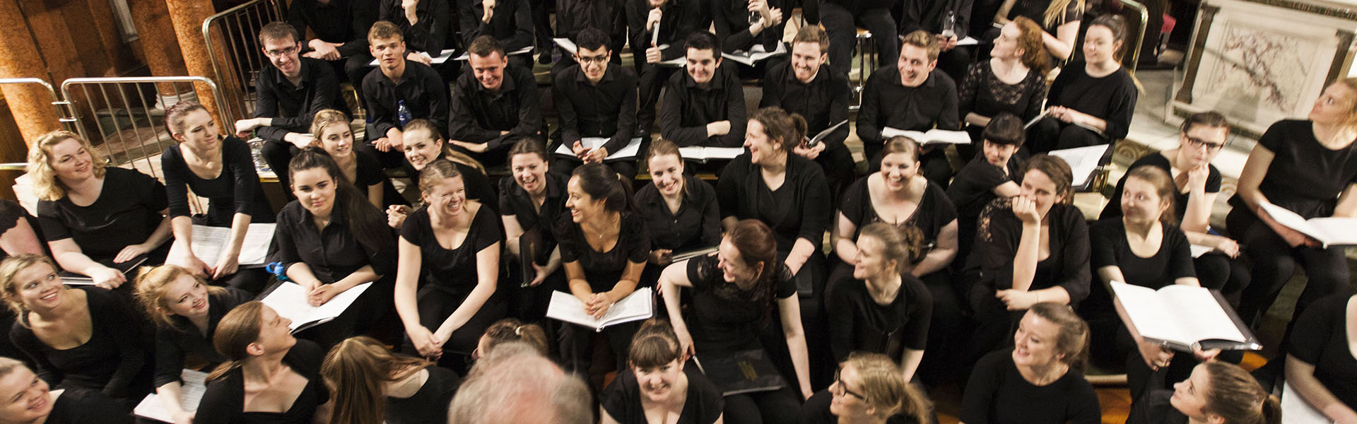 National Youth Choir of Scotland   NYCOS